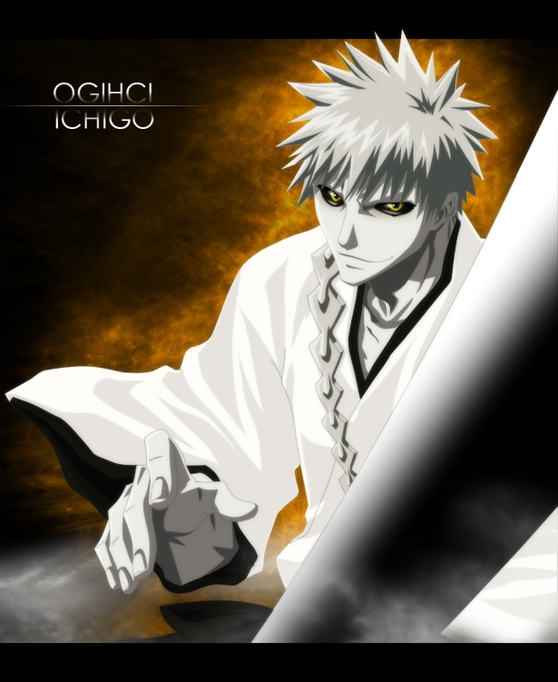 Ichigo's alter ego