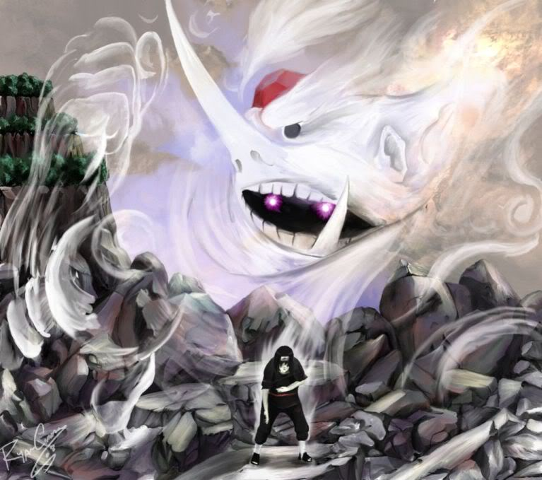 Naruto Shippuden Season 6 Iblos3om