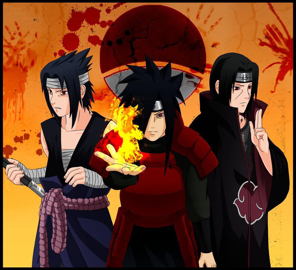 Naruto shippuden season 6 iblos3om - Sasuke naruto ...