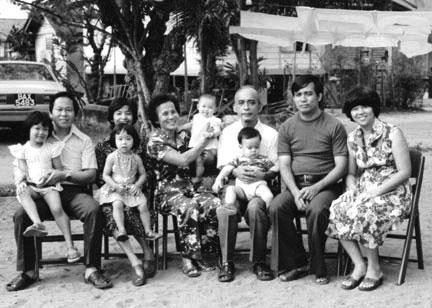 1980 in Malacca