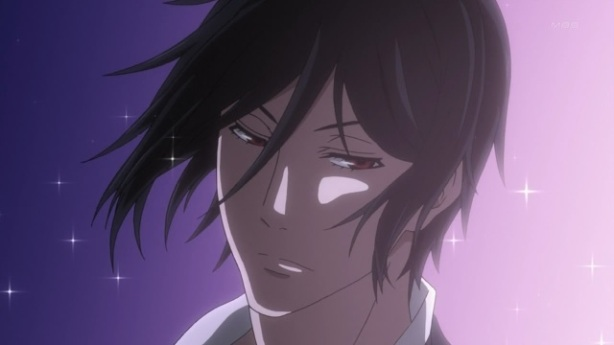 Shampoo commercial that strikes a chord for Grell