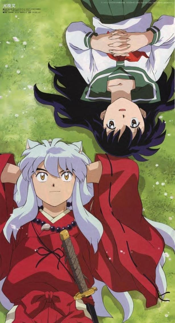 Akane catches ranma and kasumi cheating - 3 4