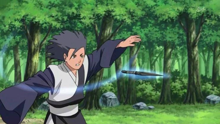 Naruto Shippuden Season 3 Iblos3om