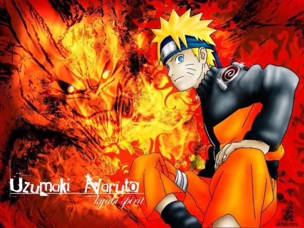 Naruto_kyuubi