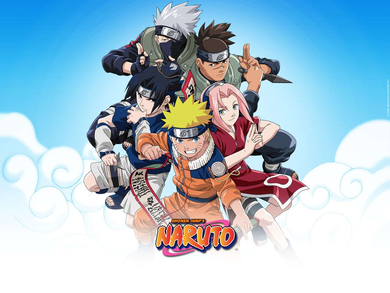 Naruto Season 1 Episode 109