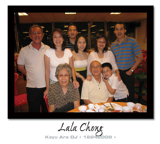 La La Chong