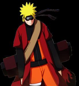 Naruto_Sage