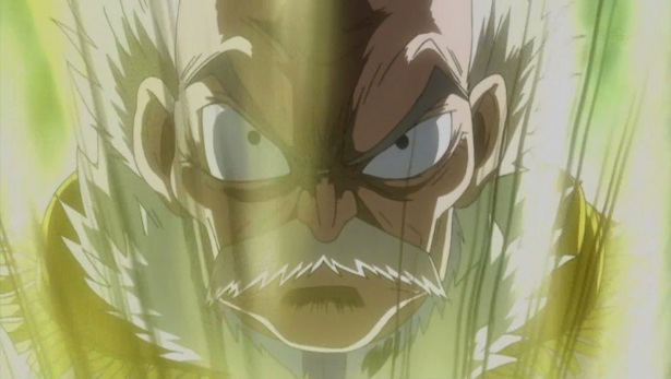 Makarov unleashing the fury