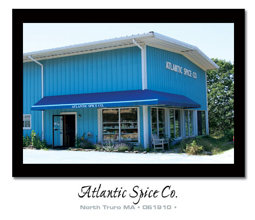 Atlantic Spice