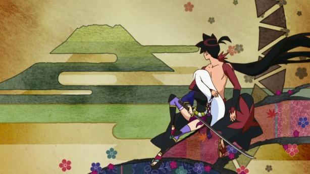 Togame & Shichika