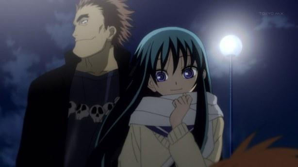 Aotoba & Yuki-ona