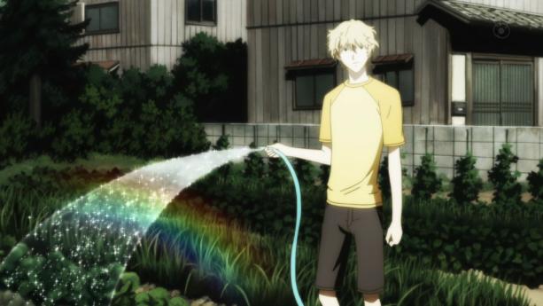 Natsuno's rainbow - Tohru