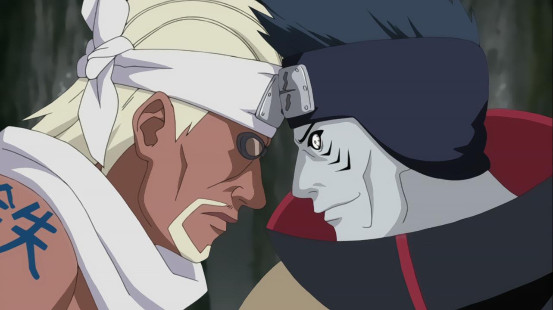 Naruto Shippuden Season 10 | iBlos3om