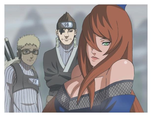 Team Mizukage