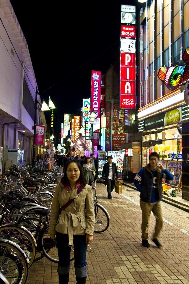 Streets of Ameyoko