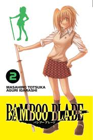 bamboo blade2