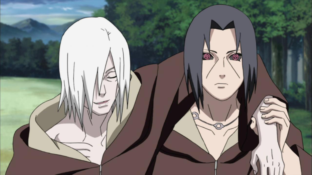 Naruto Shippuden Season 13 | iBlos3om