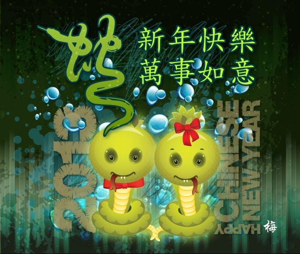 CNY2013-waterSnakec