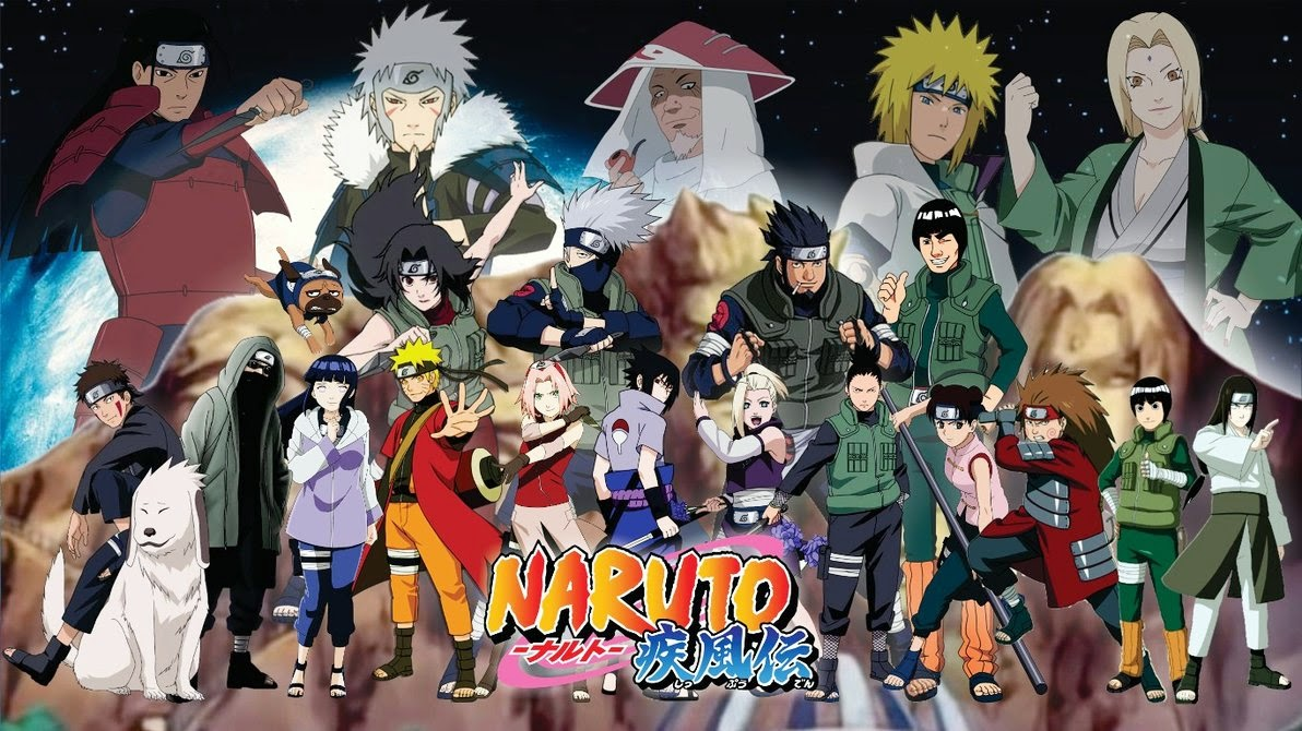 Download Ost Naruto Shippuden 2 Rar Bioeco