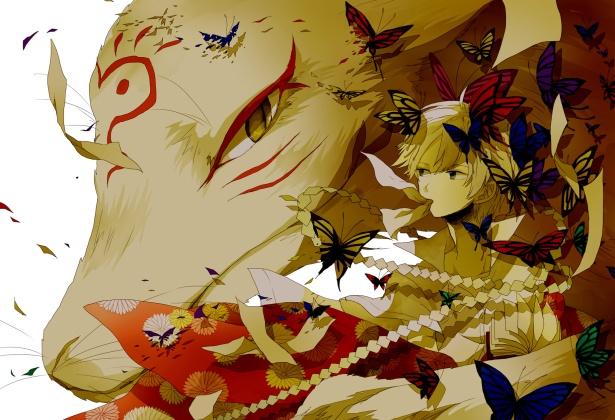 Natsume.Yuujinchou.full.wallpaper